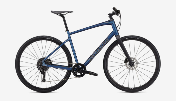2021 Specialized Sirrus X