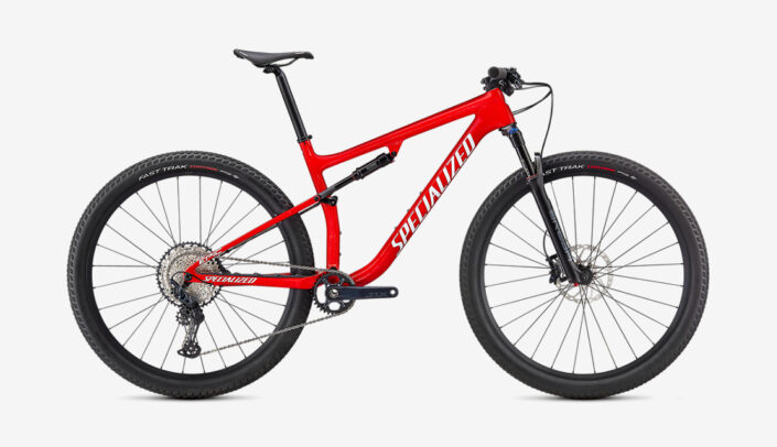 2021 Specialized Epic