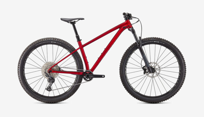 2021 Specialized Fuse