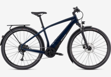 2021 Specialized Turbo Vado
